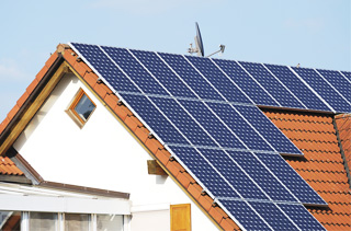 Solar Panel Installation Lincolnshire